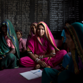 SBI Foundation Focus Area - Women Empowerment