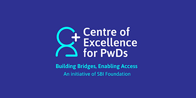 SBI Foundation Event - Webinar on Access to Financial products for PwDs