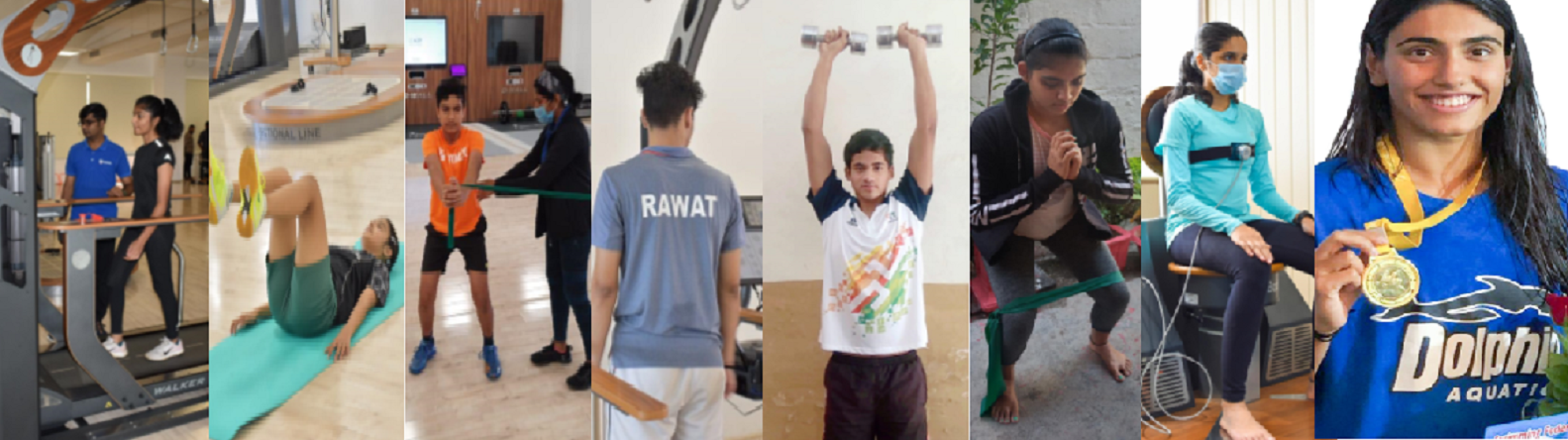 SBI Foundation Focus Area - Promotion of Sports