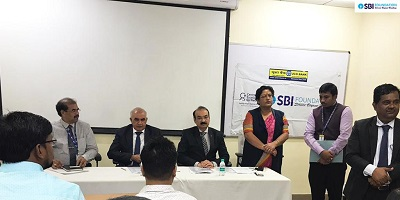 SBI Foundation Media - Inclusive training on MS office packages over JAWS for UCO Bank employees with visual impairment