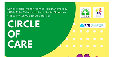 "SBI Foundation New -""Circle of Care: A World Mental Health Day Campaign"""