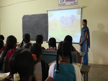 SBI Foundation Project - SBI Digital Class