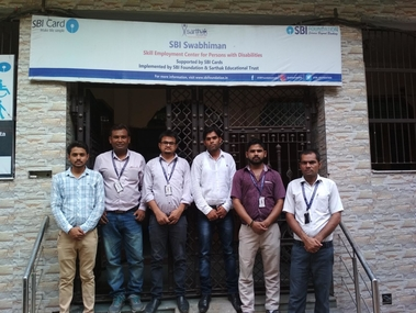 SBI Foundation Project - SBI Swabhiman