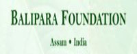 SBI Foundation NGO Partner - Balipara Tract & Frontier Foundation